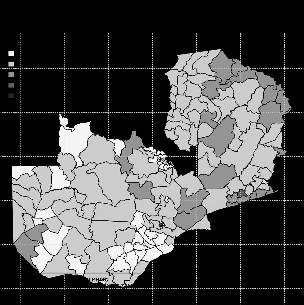 General Statistics: Invalid Presidential Election Votes